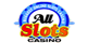 all slots casinò